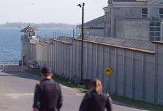 Image result for penitentiary windows doors Prison, Louvre, Windows, Doors, Signs, Building, Travel, Image, Viajes