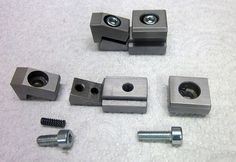 Shop Made Tools - Page 203 - low profile milling clamps