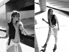 #stylediaries #ChantellePrice #Models #Modelling #DanaeTheLabel #FallenBrokenStreet #DavidHiggs #NicDavidson #EmpireAve #Melbourne #Photography #Style #Womens