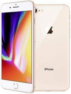 Refurbished Phones Dual Sim 6 #cellphonehanger #RefurbishedPhones New Iphone 8, Used Iphone, Apple Iphone, Iphone Phone, Gold Factory, Refurbished Phones, Unlocked Phones, Buy Apple, New Samsung Galaxy