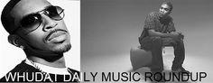 Big K.R.I.T. x Ludacris, Pusha T, Joey Bada$$ x CJ Fly, DCS, Reks x Statik Selektah