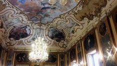 Palermo. I Palazzi di Via Maqueda in Festa
