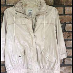Jacket Sale  Chico'S Tan Jacket