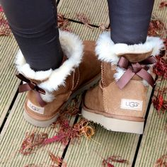 Süße UGGs  #herbst #ugg #uggboots #boots #cute