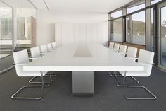 corian conference table - Google Search