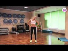 Утренняя гимнастика. Классическая зарядка - YouTube