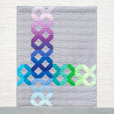 Color Crossing PDF – Quilt Theory