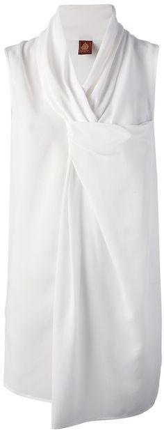 Dondup 'Leticia' blouse on shopstyle.com