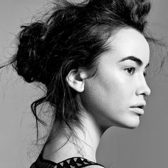 Black and White Portraits - Fabulous Collection