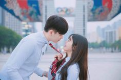 Cold boyfriend and Cutie Girlfriend💕 . Special for taetae and baechu Mode Ulzzang, Korean Ulzzang, Ulzzang Girl, Real Couples, Anime Couples, Cute Couples, Couple Posing, Couple Shoot, Korean Couple
