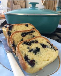Banana Bread, Cooking, Desserts, Food, Instagram, Sweets, Fruit, Tasty, Pastries