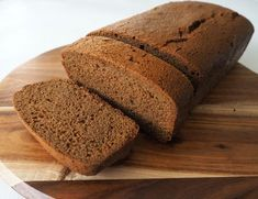 If you like Gingerbread, you are going to love this easy Thermomix Gingerbread Loaf! I've already made this easy Thermomix Gingerbread Loaf Sweet Recipes, Cake Recipes, Dessert Recipes, Bread Recipes, Yummy Recipes, Cooking Bread, Cooking Recipes, Bellini Recipe, Thermomix Desserts