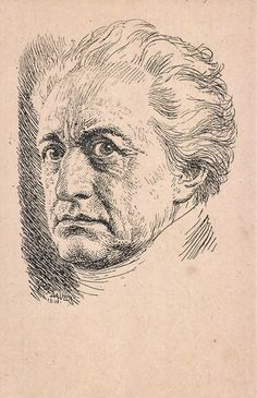 Goethe op oudere leeftijd Color Theory, Otto Dix, German, Composers, Jena, Conductors, History, Scientists, Authors