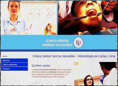 Clínica Dental Sonrisa Saludable (Perú)   Directorio Odontológico
