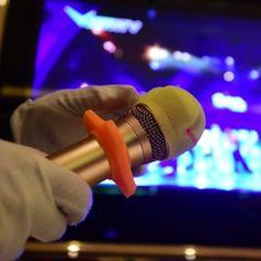 Hướng dẫn cách cầm micaro hát karaoke như ca sỹ