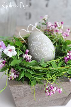 #easter #decor