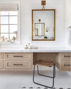 This floating vanity  one perfect view turn date night prep into quite a leisurely pastime! #pattersoncustomhomes #thenewstandard  _________________________________________________ Architect: @brandonarchitects  Interior: @lindyegalloway  Photo: Chad Mellon . . . . #customhome #homebuilder #builder #construction #newportbeach #luxuryhome #orangecountry #coronadelmar #home #house #architecture #thatsdarling #dreamhome #homedesign #homestyle #luxeathome #instadaily #arquitectura #mydomaine #homeinspo #interiordesign #newbuild #houzz #homesweethome #frontdoor #myhomebeautiful #whiteoakriff #floatingvanity