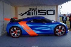 Alpine A110 50