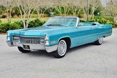1966 Cadillac Convertible ★。☆。JpM ENTERTAINMENT ☆。★。