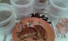 Dá para fazer dieta e comer bolo? Sim! Saiba Como fazer bolo formigueiro de liquidificador na versão light e saudável. AQUI: www.magrasaudavel.net