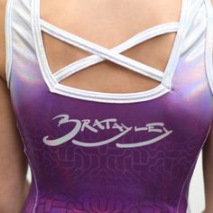 Bratayley - Leotard