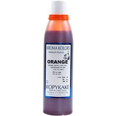 Food Coloring Orange  1 bottle 9 oz >>> More info could be found at the image url.