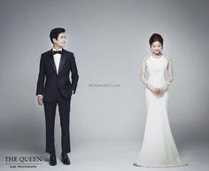 The Queen Rari Photography Studio in Seoul
