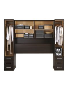 New Prague Over-bed Storage Unit | Very.co.uk
