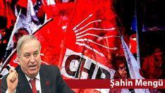 Nabza Göre Şerbet Vermek CHP'ye Yakışmaz