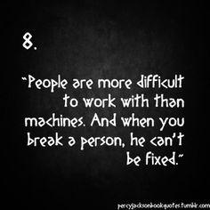 Percy Jackson Quotes