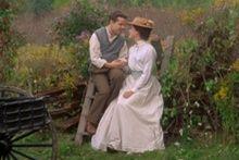 Fred y Diana se casaron en junio de 1886 y la boda tuvo lugar en La Cuesta del Huerto , la casa de Diana. Fred eligió a su mejor amigo, Gilbert Blythe , de padrino y la dama de honor de Diana era Anne Shirley .