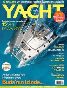 Yacht Türkiye Dergisi, Mayıs sayısı yayında! Hemen okumak için: http://www.dijimecmua.com/yacht-turkiye/
