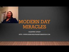 Modern Day Miracles - Baptist