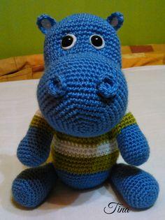Hippo :-)