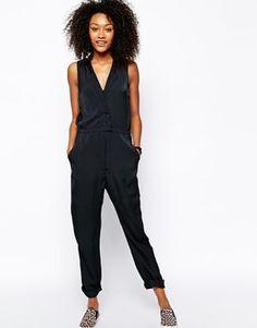Trendy jumpsuit - good image