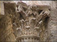 Chiesa di San Salvatore, Spoleto. V secolo