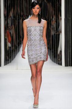 Jenny Packham primavera 2013 Ready-to-Wear - Colección - Galería - Style.com