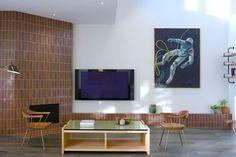 Collaborative Effort   California Home + Design