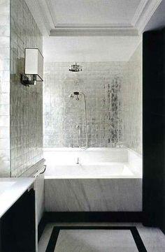 glam kitchen bath metallic tile.jpeg