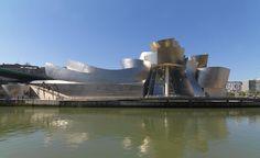 Frank Gehry's major European retrospective opens at the Centre Pompidou in Paris   Architecture   Wallpaper* Magazine