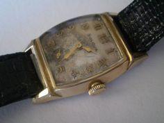 dating en vintage bulova ur