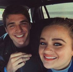 Jacob Elordi e Joey King Joey King, Kissing Booth, Young Actresses, Actors & Actresses, Noah Flynn, Movie Kisses, The Love Club, Famous Men, Famous People