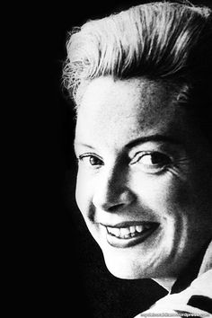 """mydeborahkerr: """" """"I see myself starting a new cycle in my life. The Sweetest Thing Movie, Deborah Kerr, Golden Globe Award, Cannes Film Festival, Best Actress, Aussies, Actresses, People, Movies"""