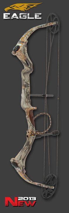 Parker Bows - Eagle