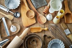 18 Kitchen Gadgets Pro Cooks Actually Use at Home — Head to the kitchen section of your local store and you'll be inundated with kitchen gadgets to make food prep easier, meals tastier, and cleanup simpler. Test Kitchen, Kitchen Tools, Kitchen Gadgets, Kitchen Ideas, Cooking Gadgets, Buy Kitchen, Kitchen Things, Updated Kitchen, Kitchen Sink