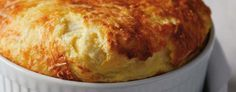 Gruyere Cheese Souffle' - Food So Good Mall Cheese Souffle, Souffle Dish, Souffle Recipes, Gruyere Cheese, Pasta Choux, Classic French Dishes, French Food, How To Cook Everything, Cheesy Recipes