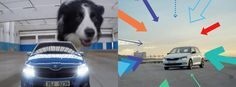 Skoda Tracks Your Interest In Its Ad With A Digital Eye-Tracking First.
