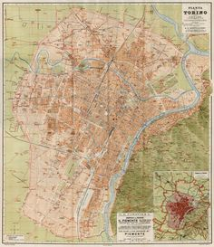 G. B. Paravia, 1927, Turin, Italy