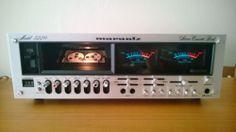 Vintage stereo equipment by skypilot68 @eBay