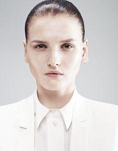Stylist Magazine April 2013 Model: Katlin Aas